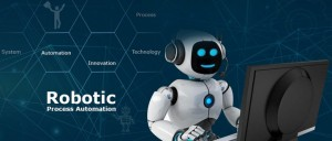 Robotic Process Automation