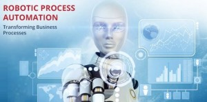 Robotic Process Automation 1