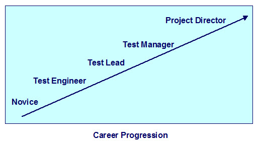 Career Progression Path