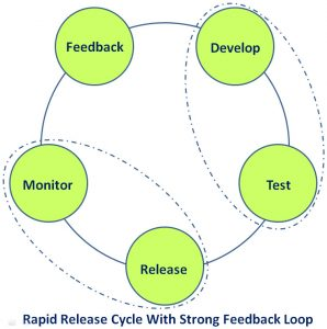 Rapid Release Cycle in Agile projects