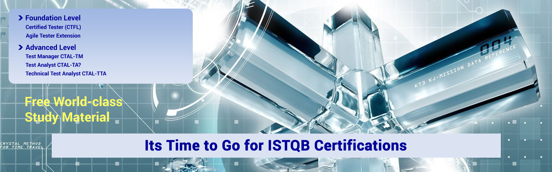 ISTQB Certifications-Stepping Stone for Shaping Career in Software Testing