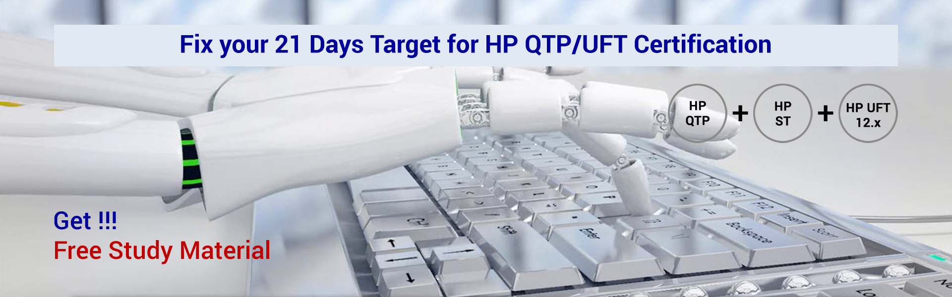 Why Automation Engineers remain Crazy for HP QTP Certification