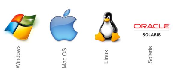Selenium OS Platform Support